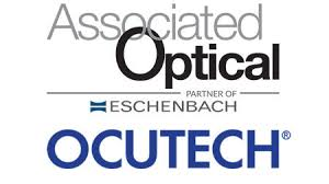Associated Optical Partner with Ocutech Logo